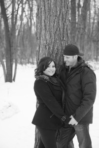 Mike & Melanie (214)
