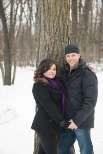Mike & Melanie (217)