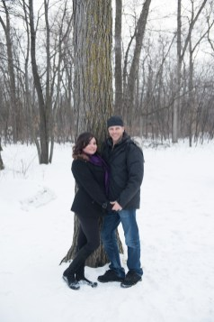 Mike & Melanie (220)
