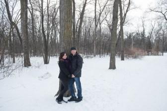 Mike & Melanie (232)