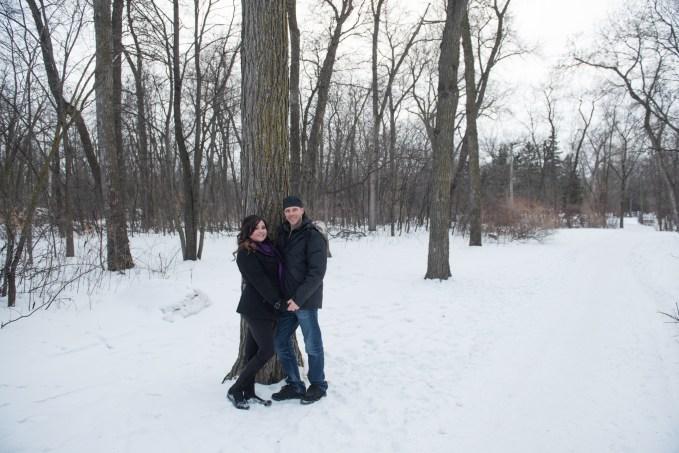 Mike & Melanie (233)
