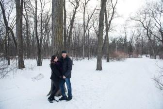 Mike & Melanie (237)