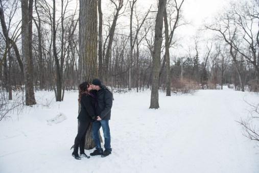 Mike & Melanie (239)
