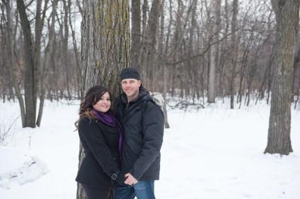 Mike & Melanie (246)