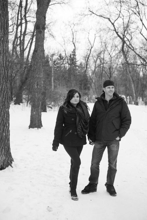 Mike & Melanie (248)