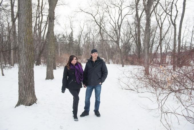 Mike & Melanie (250)