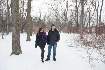 Mike & Melanie (251)
