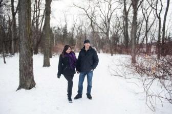 Mike & Melanie (252)