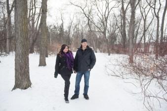 Mike & Melanie (253)