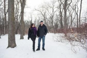 Mike & Melanie (256)