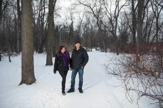 Mike & Melanie (257)