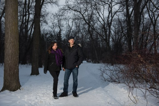 Mike & Melanie (259)