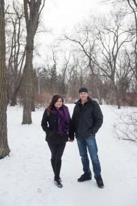 Mike & Melanie (261)
