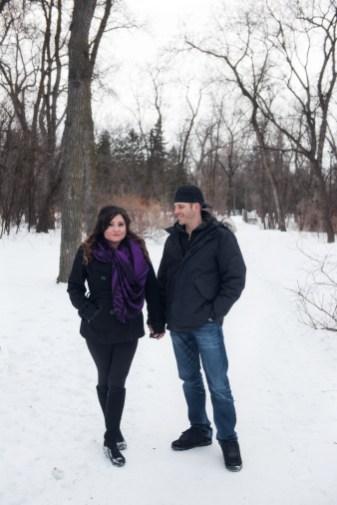 Mike & Melanie (266)