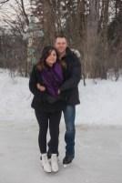 Mike & Melanie (40)