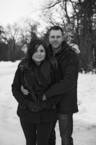 Mike & Melanie (43)
