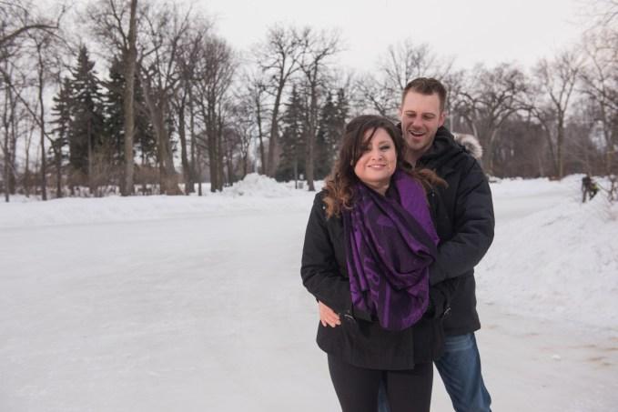 Mike & Melanie (48)