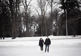 Mike & Melanie (81)