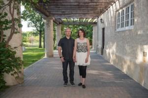 Ken & Michelle (10)