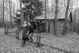 Scott & Lisa (35)