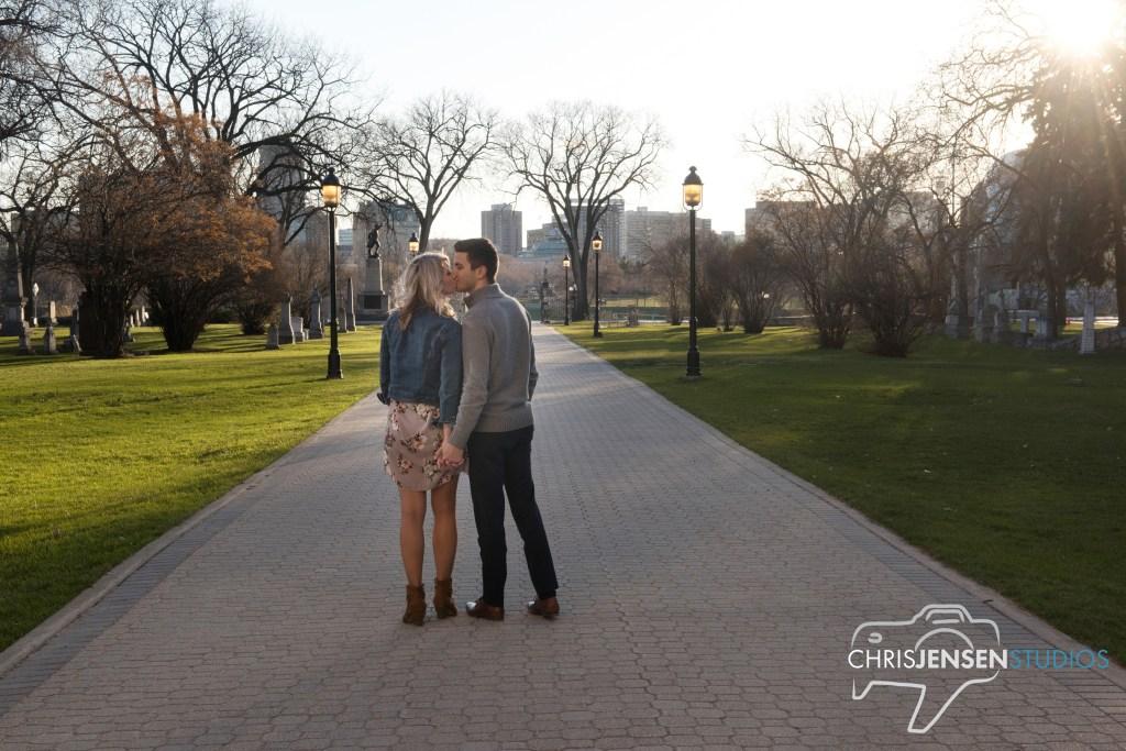 Stunning Winnipeg Wedding Photography