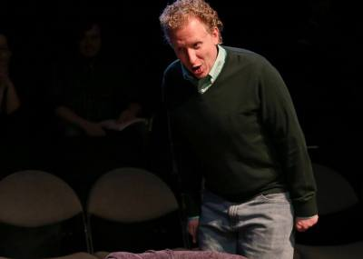 'Prospect Hill' ventures off campus, into intriguing performance