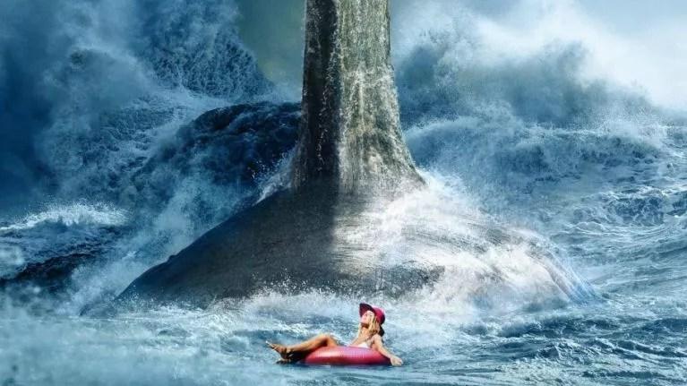 The Meg – Next Entertainment DVD Review