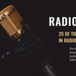 Radio 1 on 1 audio series by Chris Jordan, Part 1 available for free at this link
