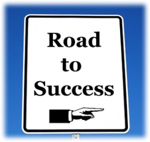 Road To Success Is Possible