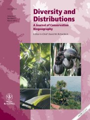 Diversity and Distributions 2010