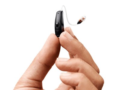 More Press on ReSound LiNX Made for iPhone Hearing Aid