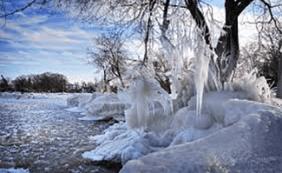 frozen water copy