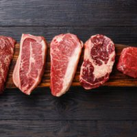 Is the carnivore diet—made up of all meat, like these steaks—really healthy?