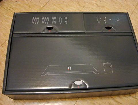 SlingBox Pro HD內盒