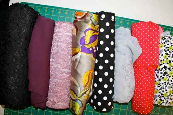 Oh My… My Fabric Stash suddenly just got bigger!