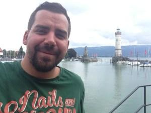 Selfie_Chris_Luehrmann
