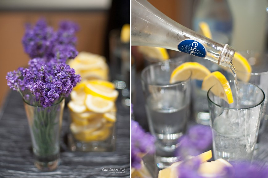 The Royal Conservatory Of Music Toronto Wedding Event And