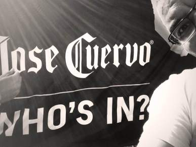 Starting a #Cuervolucion