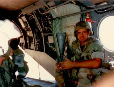Chris USMC History - 03