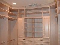 Custom Closet Design | Being Organized by Chris McKenry