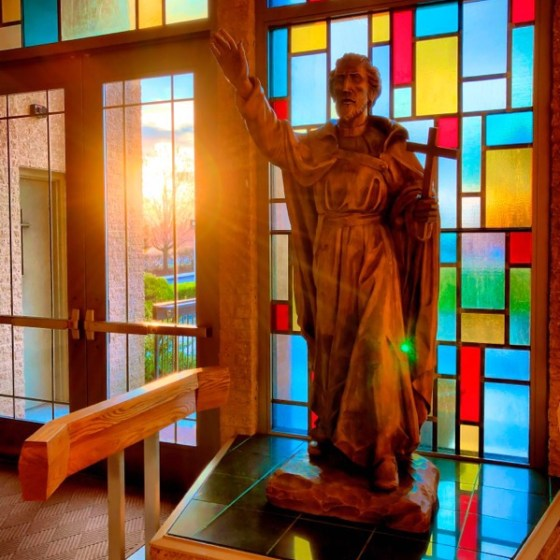 St. Isaac Jogues
