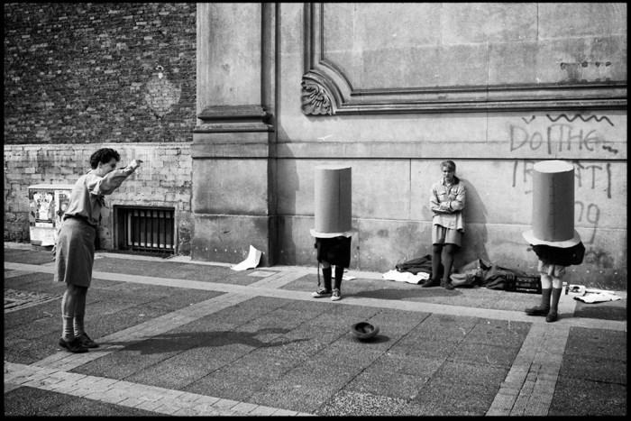 Antwerp 1991