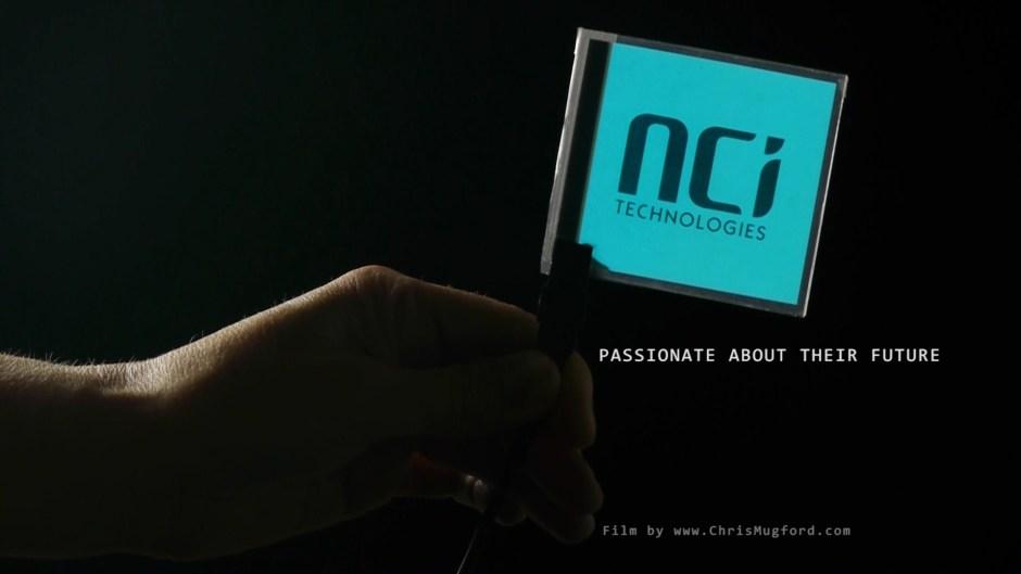 NCI School End Frame
