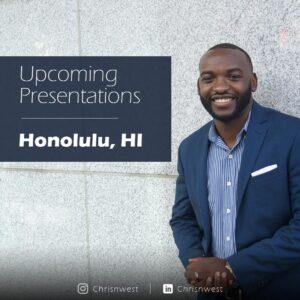 Digital Marketing Speaker Hawaii