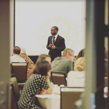 African American Business motivational Speakers