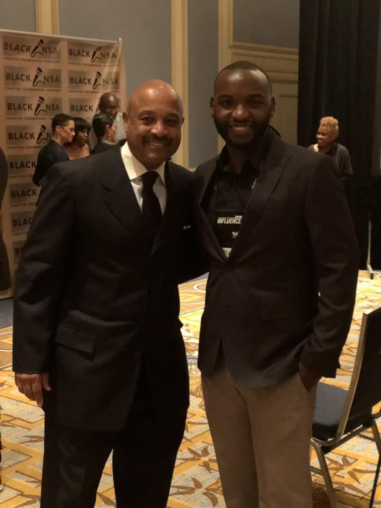 Black Motivational Speakers Texas Based
