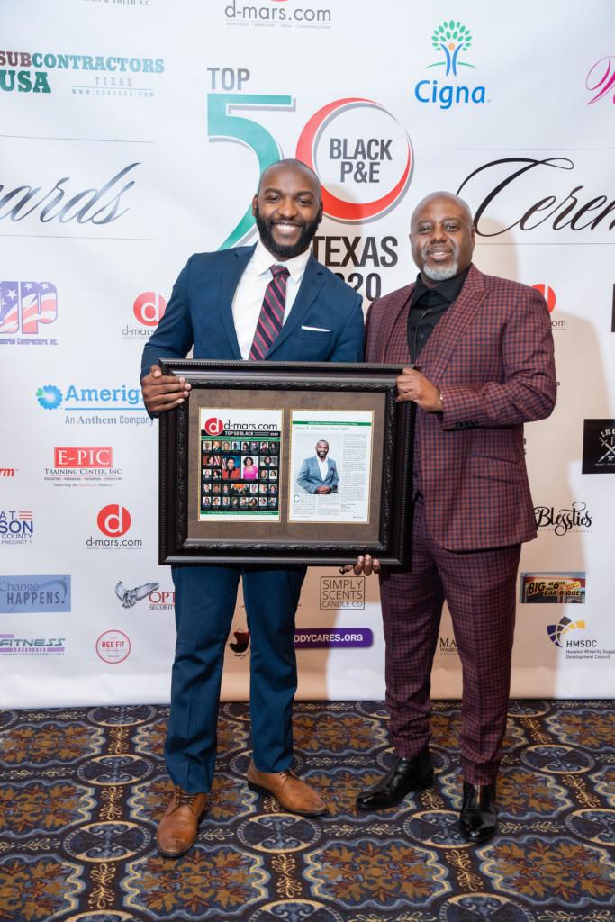 Black Owned SEO Marketing Company Speaker