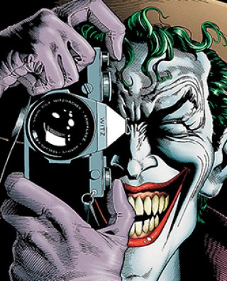Joker-Camera