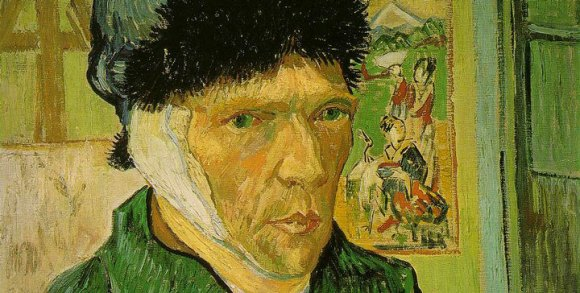 Vincent Van Gogh was one of the greatest and most rejected painters in the history of art.