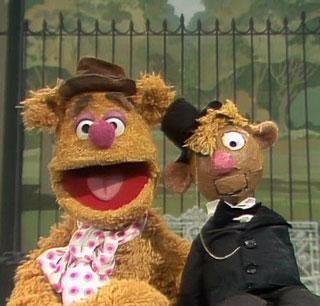 Fozzie_Puppeteer_MuppetShow